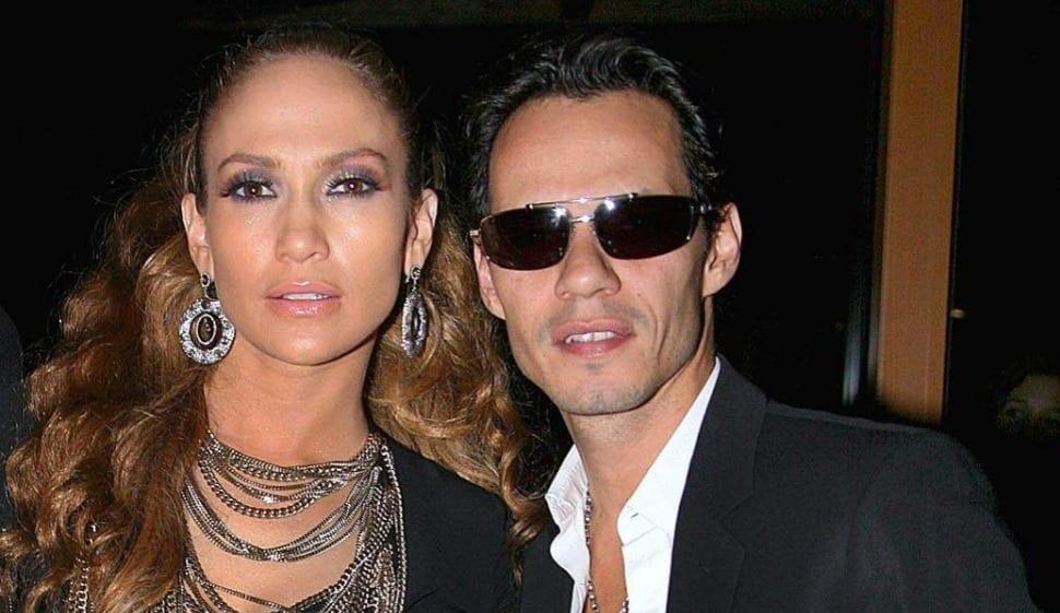 Jennifer Lopez dévoile une photo de son fils, la ressemblance avec Marc Anthony est frappante