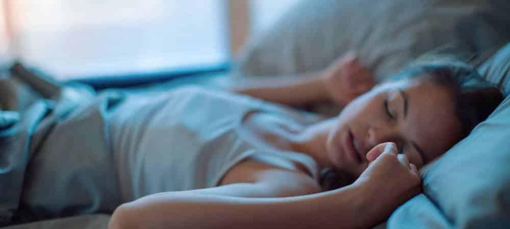 Job de rêve: la Nasa vous offre 16500 euros pour rester au lit 2 mois !
