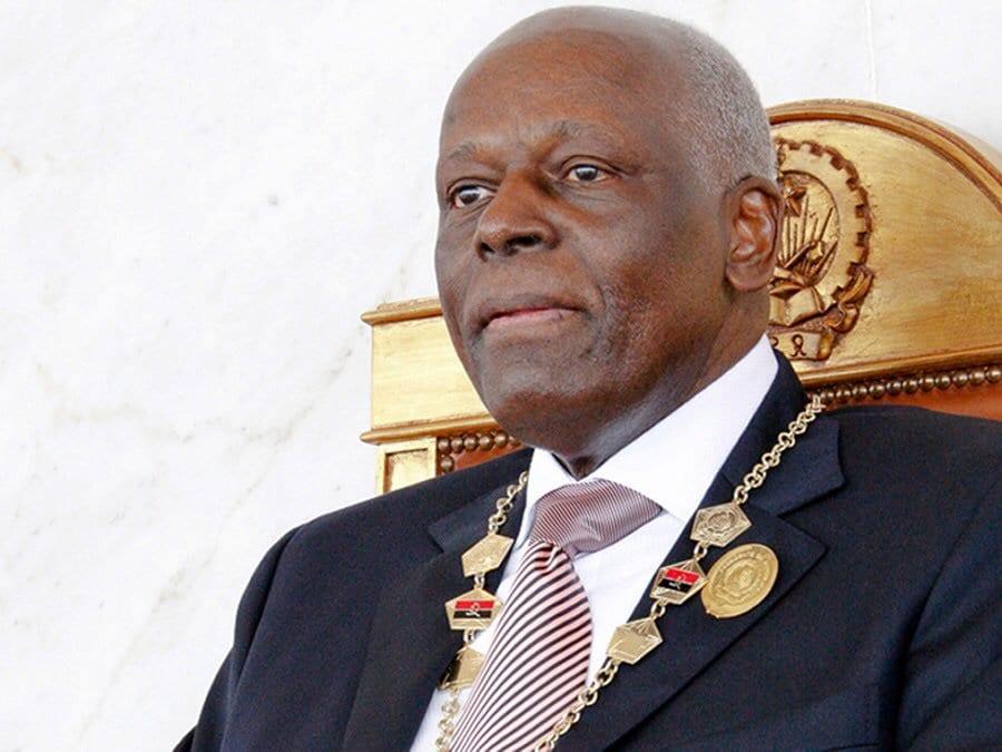 Angola : l'ancien président dos Santos poursuivi par la justice