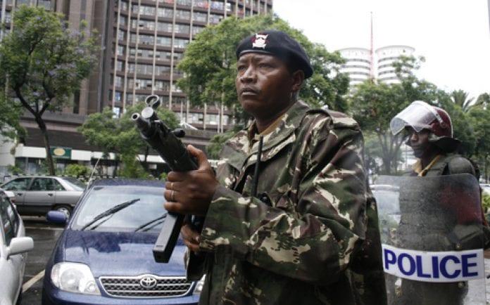 Kenya : 3 morts dans l'attaque d'un car par des combattants shebab