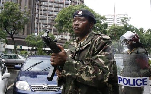 Kenya: 3 Morts Dans l'attaque d'un car par les combattants Shebab