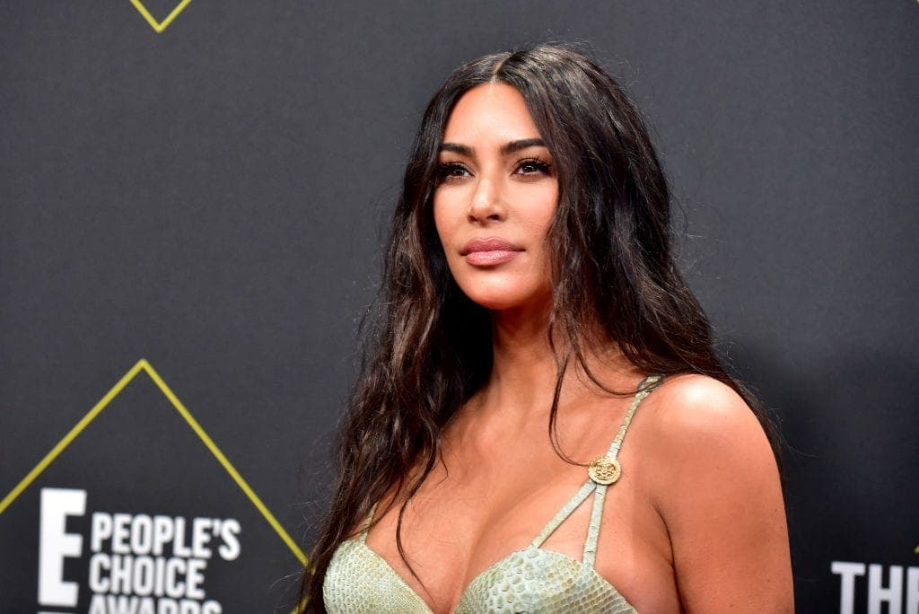 Kim Kardashian poursuivie en justice pour « vol »