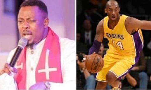Pour ressusciter Kobe Bryant, un pasteur demande 10% de sa fortune