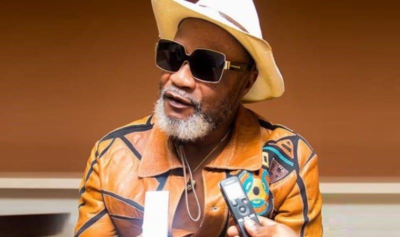 Koffi Olomide fait l'éloge d'Innoss'B