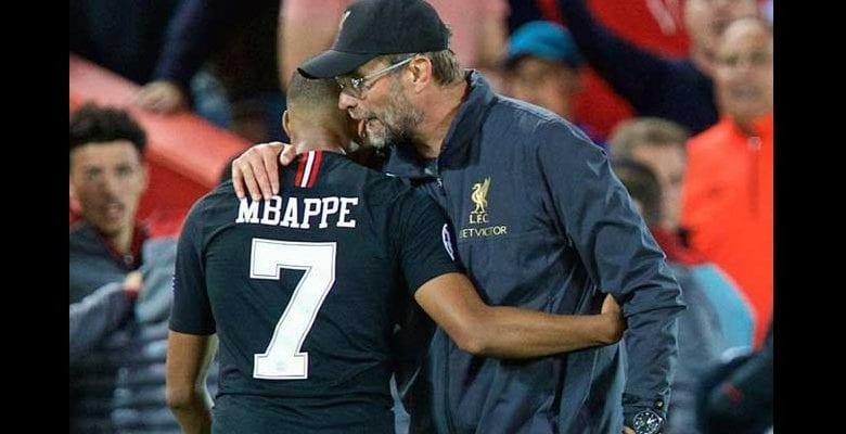 Kylian Mbappé: son arrivée à Liverpool, ça devient un peu plus sérieux