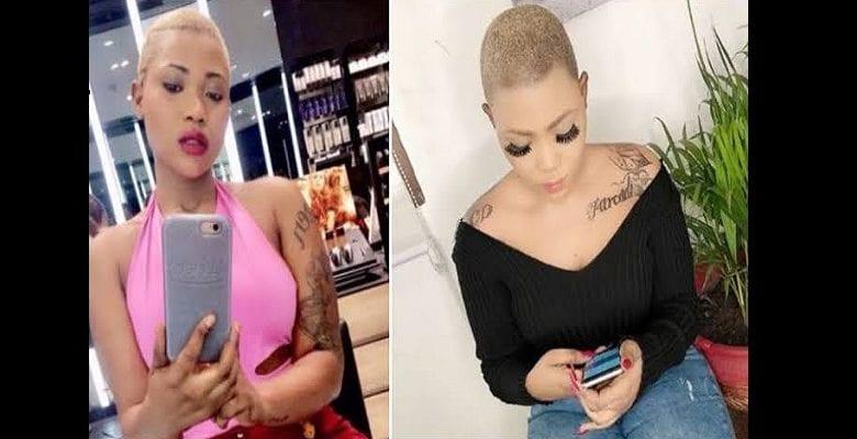 La célèbre ghanéenne Queen Facardi révèle pourquoi elle s'est lancée dans la prostitution