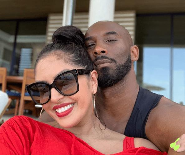 La déclaration d'amour très touchante de Kobe Bryant à sa femme quelques semaines avant de mourir