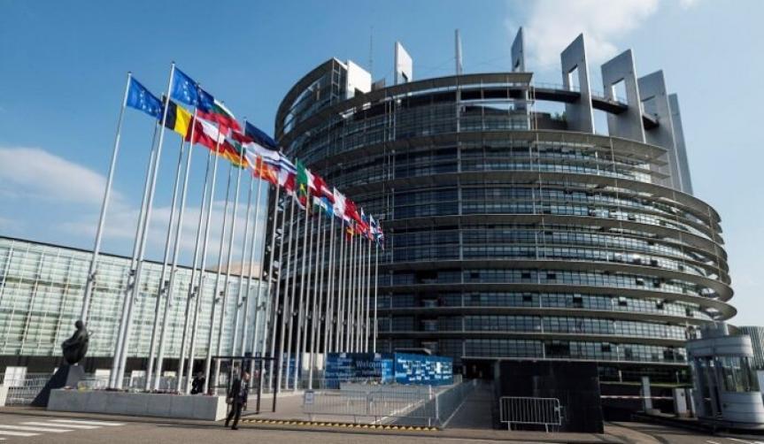 Le Royaume-Uni quitte l'UE