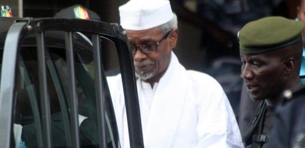Le comité des Nations Unies contre la torture dit niet à la libération de Hissene Habré