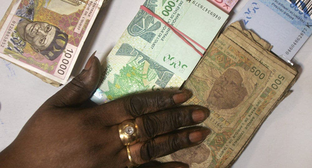 Le coup de semonce des anglophones aux pays détenteurs du franc CFA