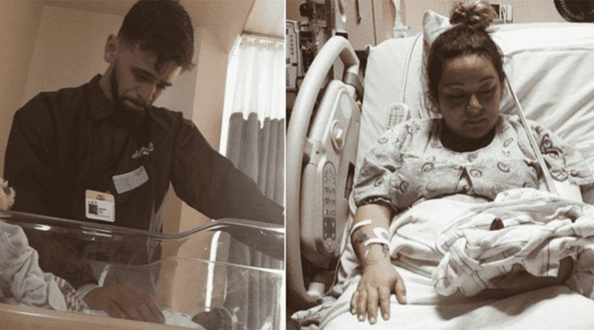 Le médecin laisse tomber un bébé prématuré par terre et dit à sa mère « ça va, tu es jeune, tu en auras d'autres »