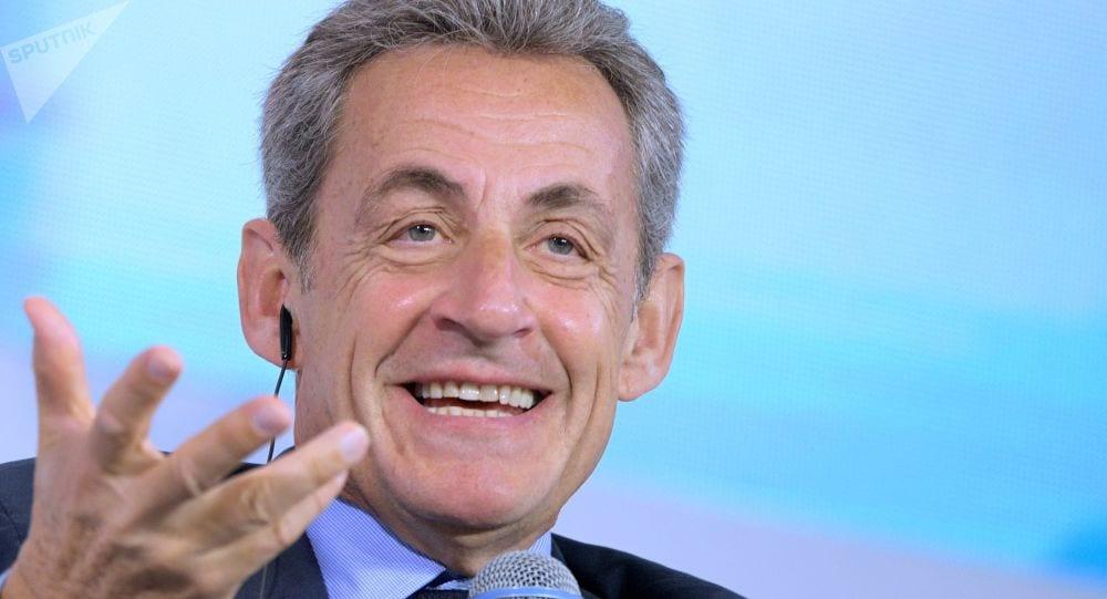 Les propos de Sarkozy sur la Russie sont «une nouvelle méfiance envers les États-Unis»