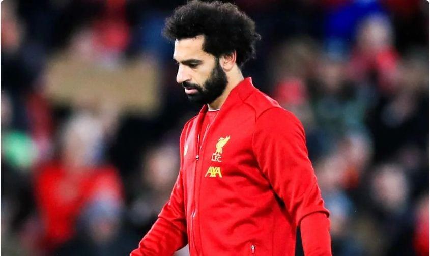 Football : Mohamed Salah, meilleur joueur de Liverpool en l'absence de Sadio Mané