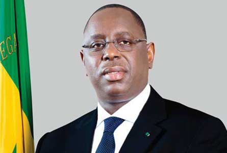 Sénégal/3ème mandat: C'est «ni Oui ni Non» pour Macky Sall