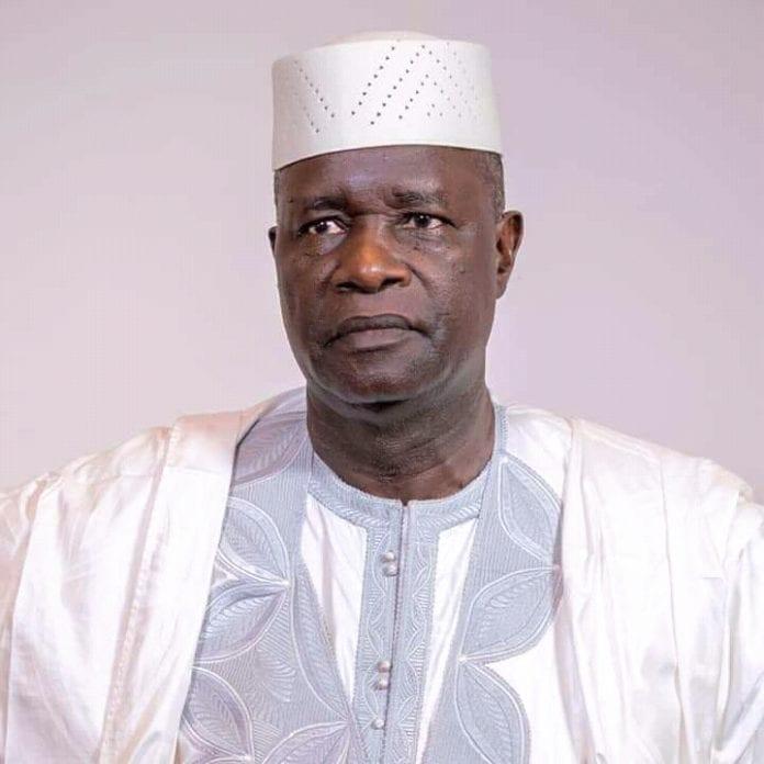 Mali : décès de Témoré Tioulenta, ministre de l'Education