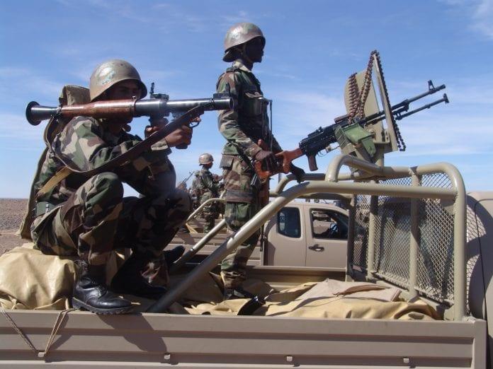 Mali : un directeur d'école criblé de balles par des terroristes