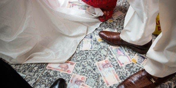 Sénégal : la dot à 5000 F, une communauté musulmane célèbre 145 mariages Collectifs