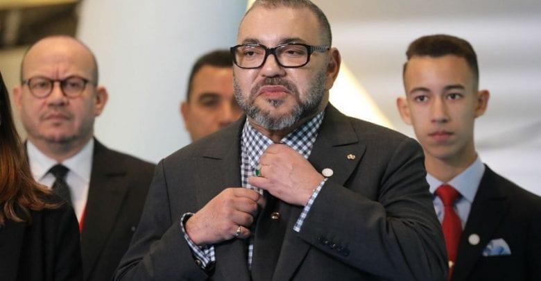 Maroc : Les montres du roi volées au palais, une histoire qui secoue le royaume