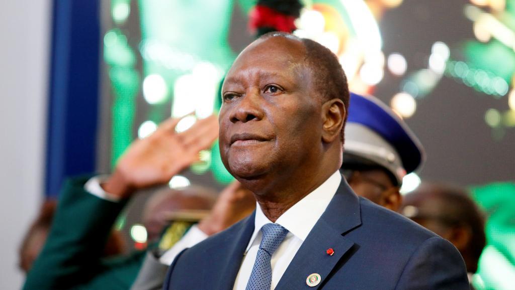 Côte d'Ivoire : Alassane Ouattara confirme ne pas être candidat en 2020