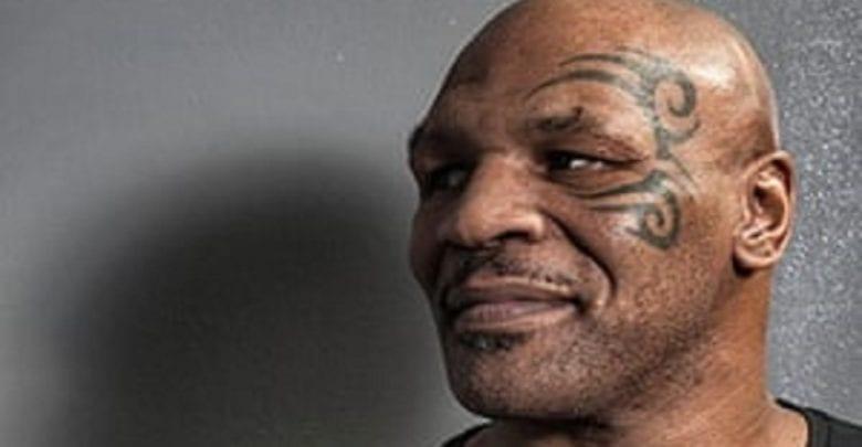 Mike Tyson révèle un comportement étrange de ses enfants envers les Noirs