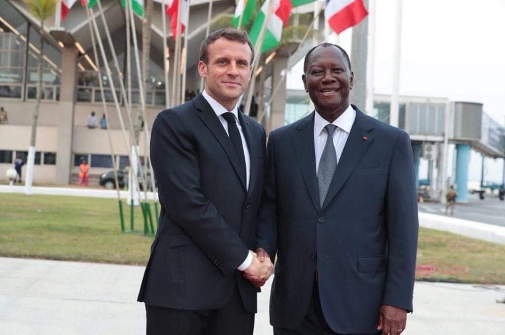Monnaie Eco : voilà les pays qui disent non à Ouattara et pourquoi