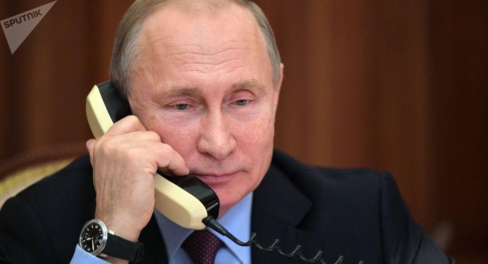 Mort de Soleimani dans une frappe américaine : Vladimir Poutine brise le silence