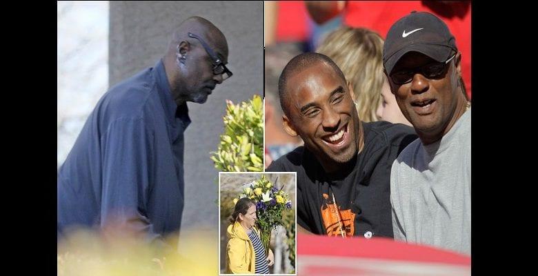 Mort de Kobe Bryant: son père complètement dévasté…Les tristes témoignages des voisins (photos)