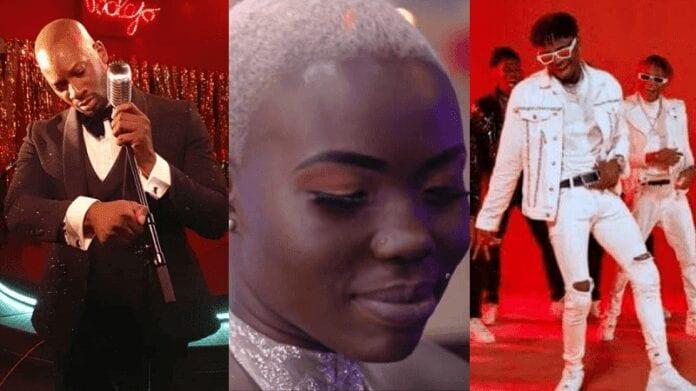 Musique : Les Hits Africains qui nous ont fait vibrer en 2019