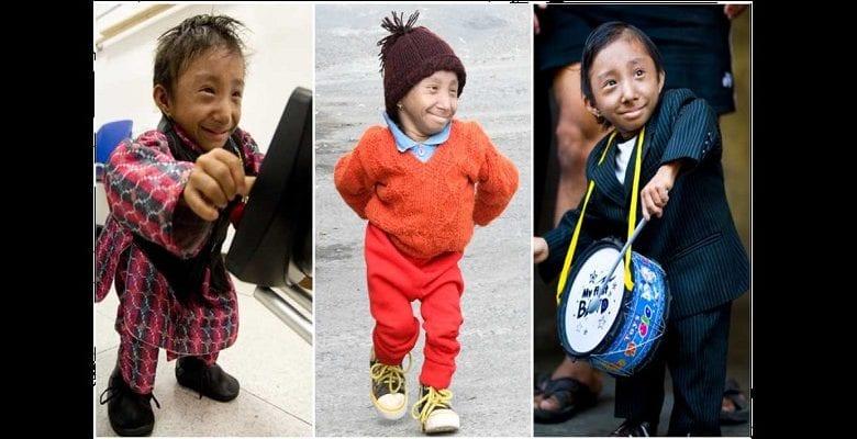 Népal : l'homme le plus petit du monde est décédé à 28 ans (vidéo)
