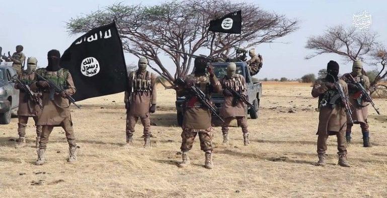 Nigeria : Une vidéo d'exécution d'un étudiant par Boko Haram choque la toile