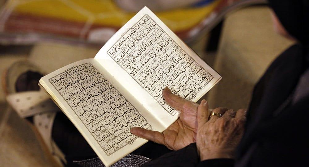 «Nous allons vers l'interdiction de l'islam dans la Constitution française»
