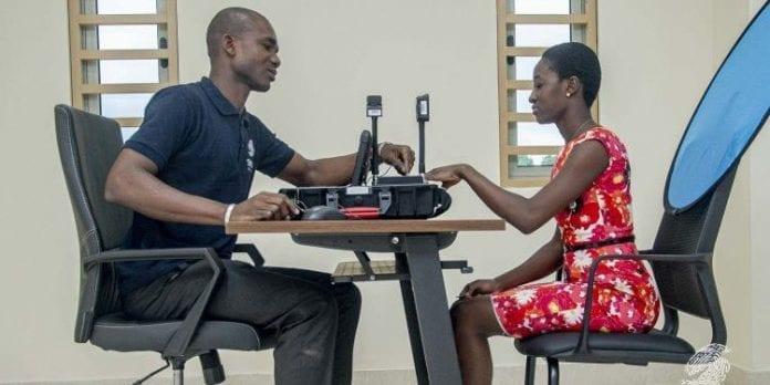 Nouvelle CNI ou renouvellement en Côte d'Ivoire : voici comment faire son pré-enrôlement en ligne