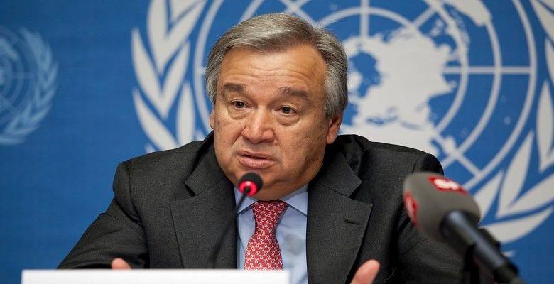 L'ONU annonce des sanctions contre 10 pays dont plusieurs africains