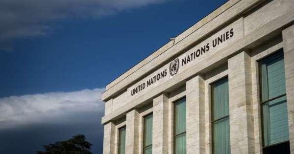 Les bureaux de l'ONU ont été piratés