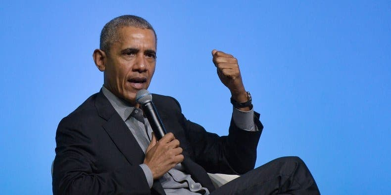 Barack Obama a honoré Angélique Kidjo, Burna Boy et Rema