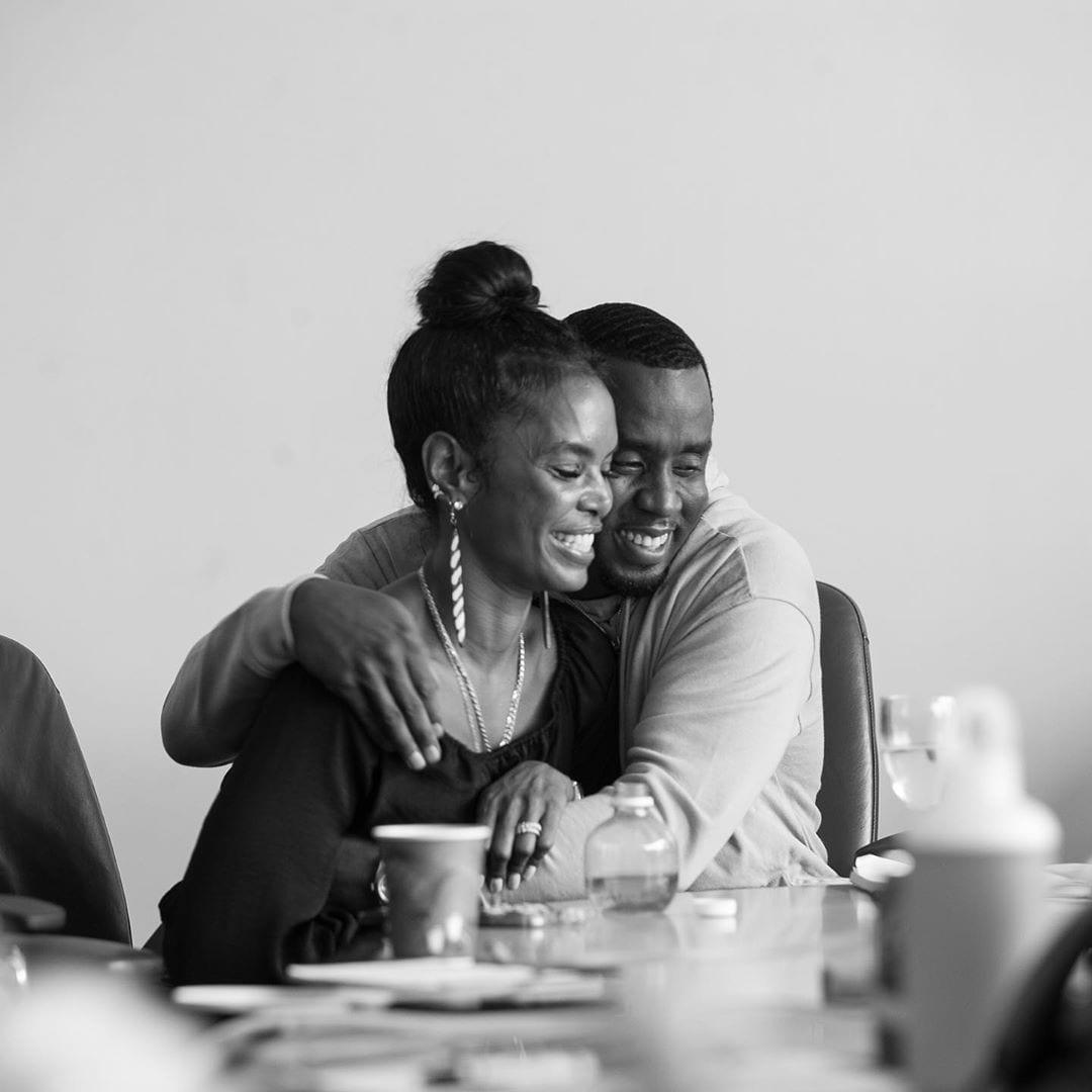 P. Diddy : Son message poignant à son ex-compagne décédée qui attendrit la toile