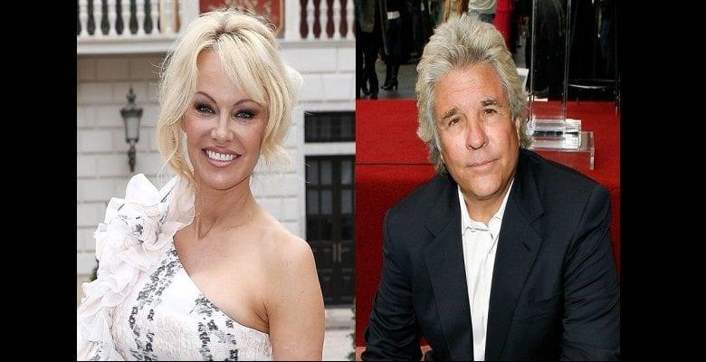 Pamela Anderson, 52 ans, s'est mariée pour la cinquième fois (photos)