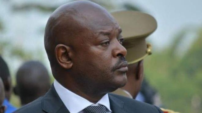 Pierre Nkurunziza : 500 000 USD de prime de fin de mandat