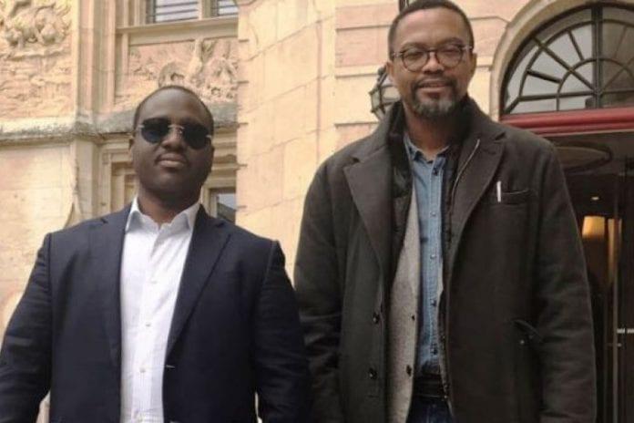 Pillage des fonds publics ivoiriens : Franklin Nyamsi du camp Soro annonce des révélations sur Ouattara et son entourage