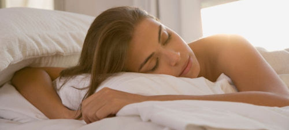 Pourquoi dormir nu est bon pour la santé