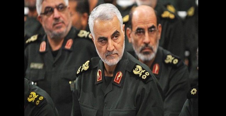Qui était Qassem Soleimani, le général iranien tué par Donald Trump ?