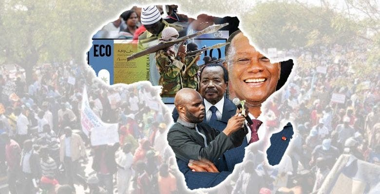 Question Africaine 24 : 2020 sera-t-elle une bonne année en Afrique ?