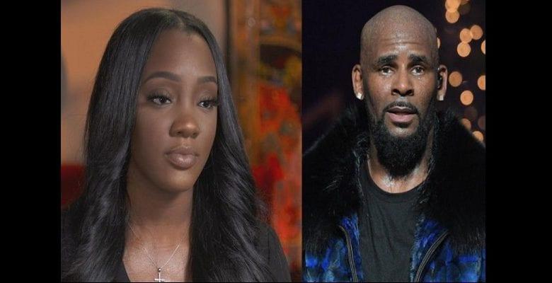 R. Kelly : une de ses accusatrices réclame la prison à vie pour le chanteur