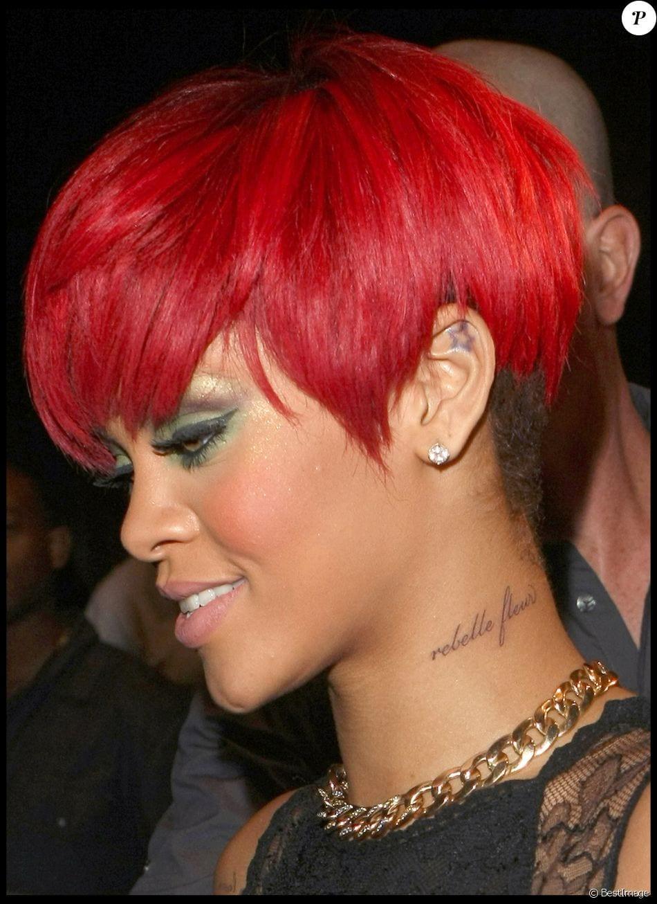 Rihanna, David Beckham, Ariana Grande… Ces stars qui ont des tatouages ratés
