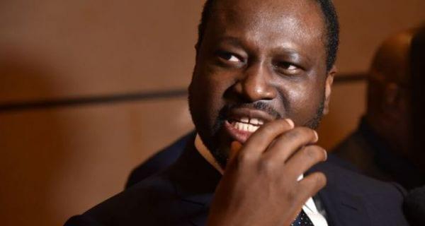 Soro à Ouattara: «Houphouët doit se retourner dans sa tombe »