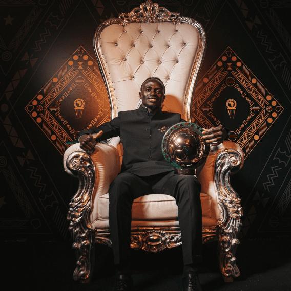 Sadio Mané, nouveau Roi du football mondial ?