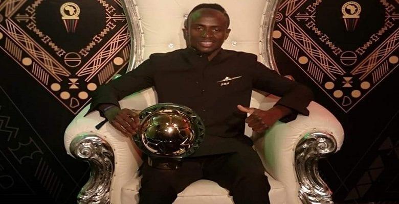 Sadio Mané: son étonnante réaction quand on lui dit que Liverpool sera champion