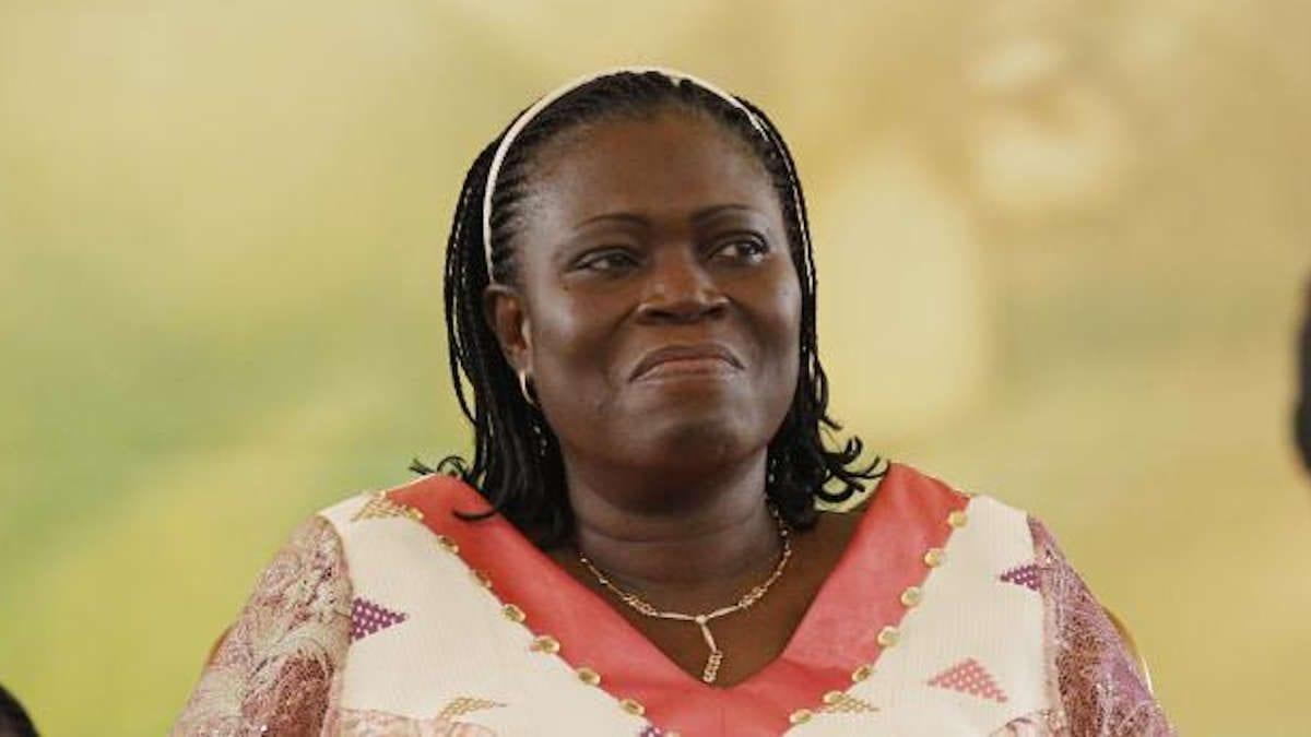 Les confidences de Simone Gbagbo sur le retour de son époux