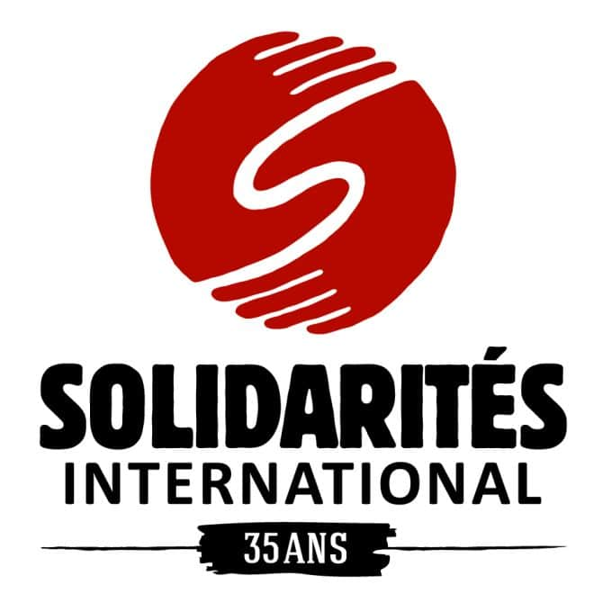 l'ONG Solidarités International Recrute