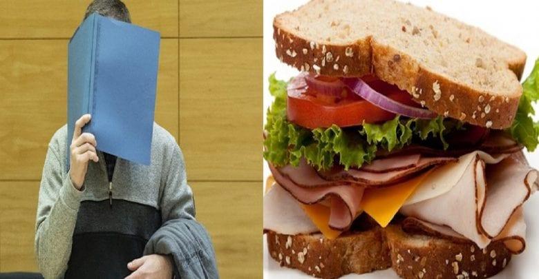 Son collègue empoisonne son sandwich, il meurt 4 ans après